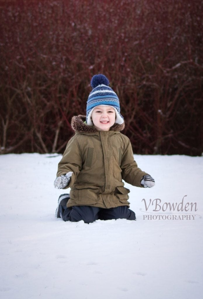 V Bowden Photography